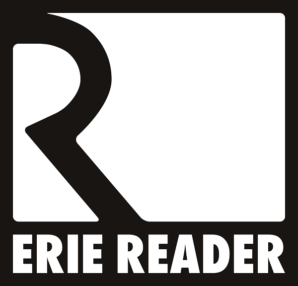 Erie Reader Logo