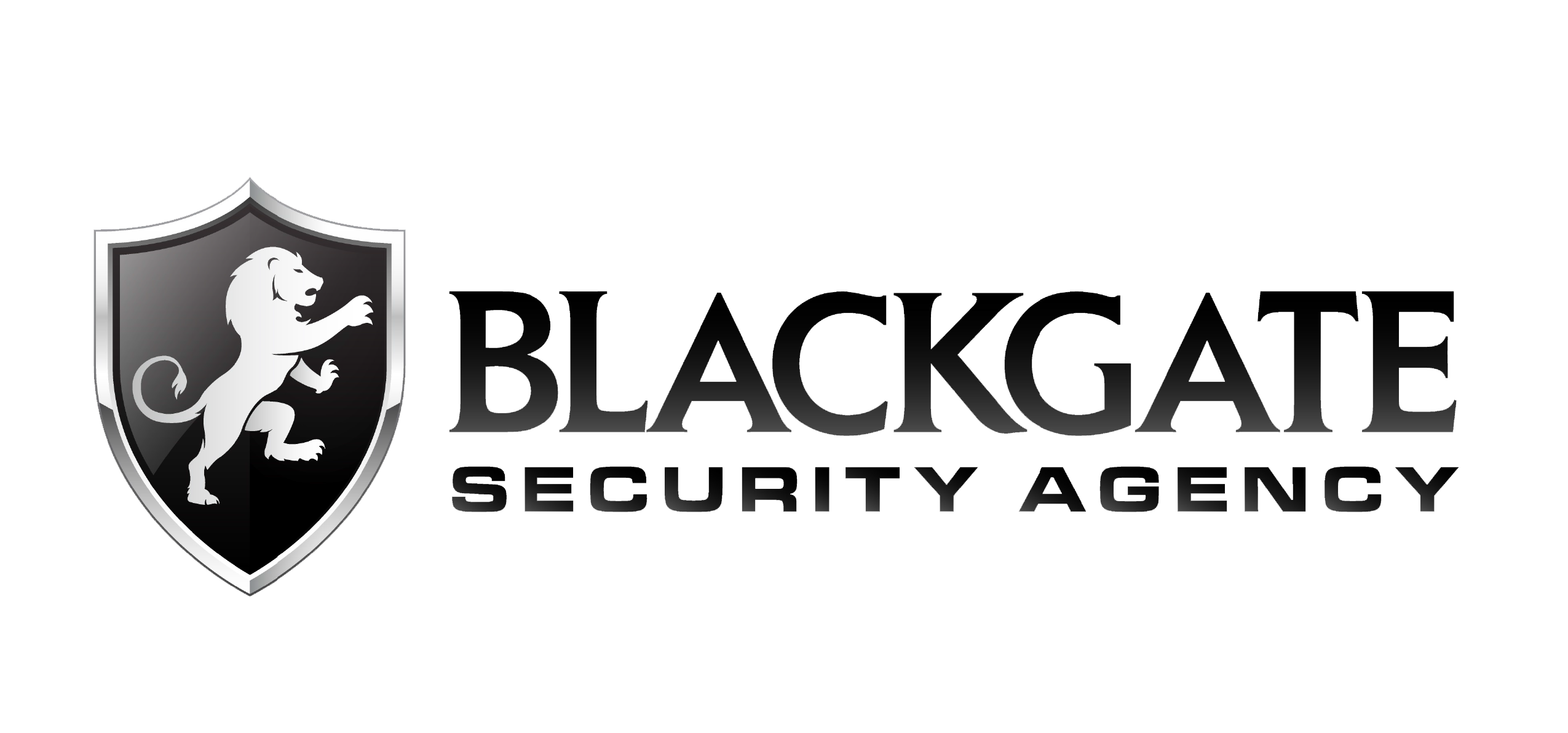 Blackgate Security Agency