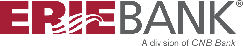Erie Bank Logo