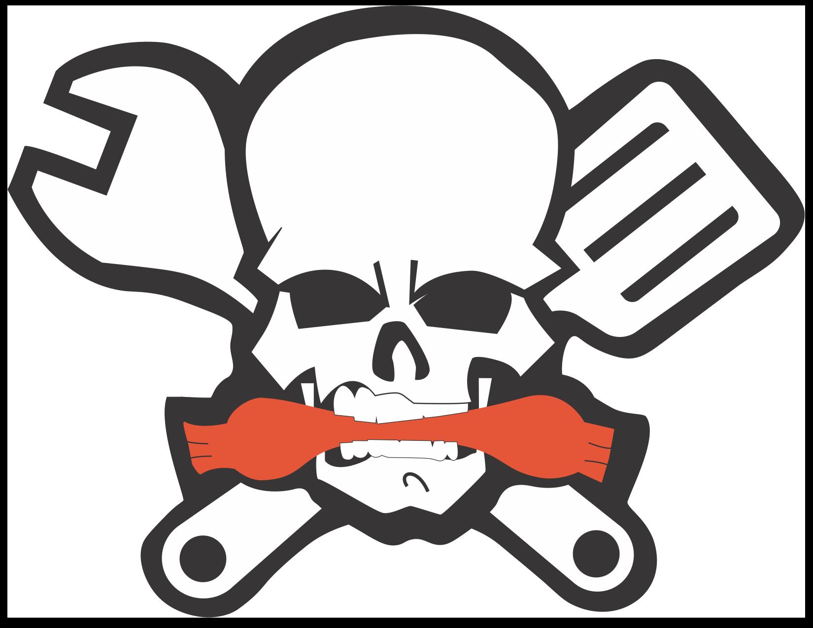 Gears & Grub 2018 Logo