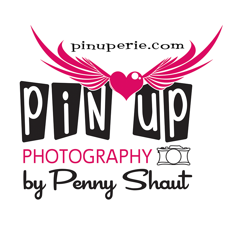 Pin Up Photography Erie
