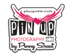PinUp Photography by Penny Shaut