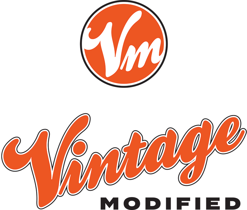 Vintage Modified Logo